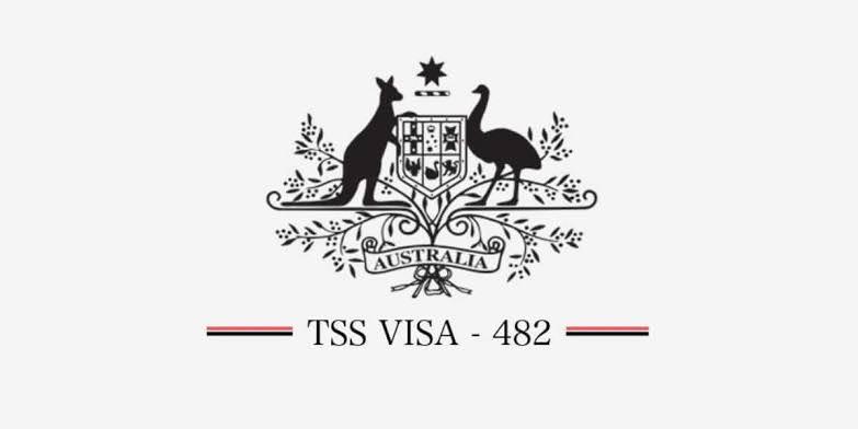 TSS 482 visa Adelaide